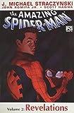 The Amazing Spider-Man Volume 2 - Revelations