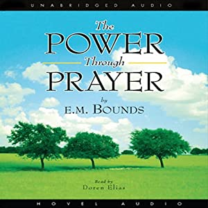 Power Through Prayer Audiobook