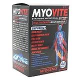 Myovite MultiVitamin & MultiMineral Formula, 44 Packets, From Myogenix For Sale