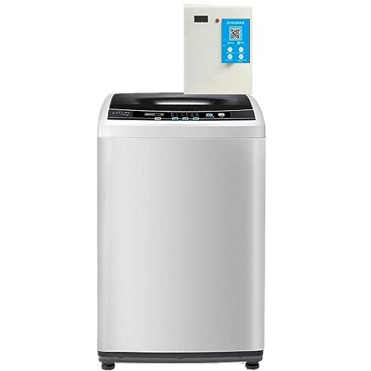 Lavadora 6,5 kg 8 kg Totalmente automático teléfonos Que Funcionan ...