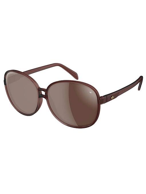 "Adidas Eyewear Gafas de sol Niza "" Brown Shiny Talla única"
