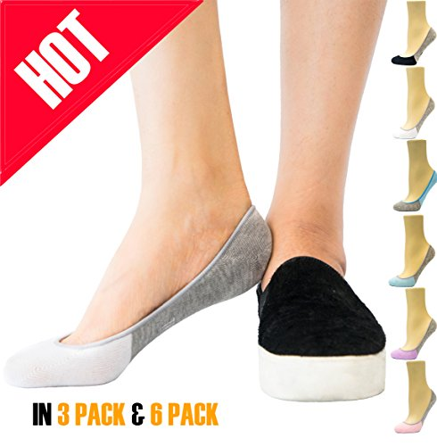 Thirty48-Womens-No-Show-Loafer-Socks-Boat-Shoe-Liners-with-Non-Slip-Grip