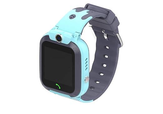 Sayla Smartwatch Reloj Inteligente Impermeable MultifuncióN ...