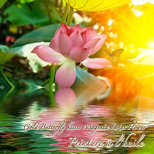 Amazon gold butterfly kisses magenta lotus flower gmkaz gold butterfly kisses magenta lotus flower gmkaz remix mightylinksfo
