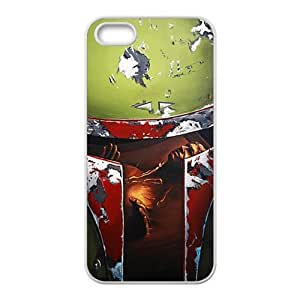Boba Fett Brand New And Custom Hard Case Cover Protector For Iphone 5s
