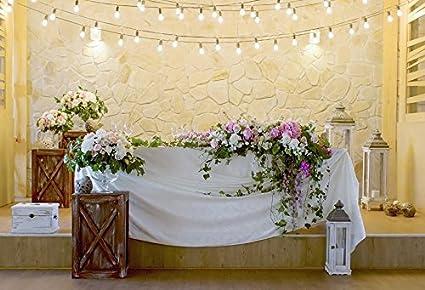 Amazoncom Leyiyi 5x3ft Photography Background Wedding