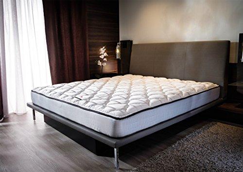 Amazon Com Marriott Hotel Bed Foam Mattress Box Spring