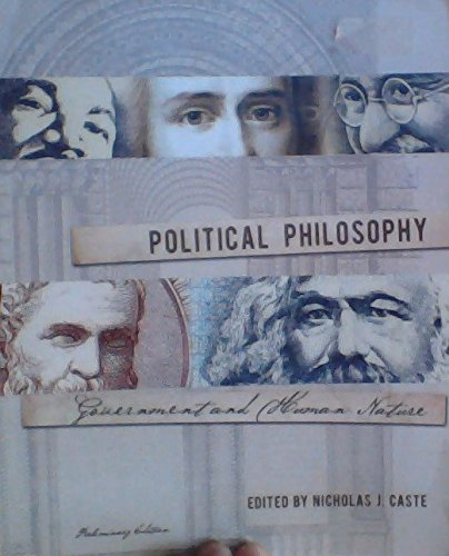 """political philosophy and human beings """"odysseus for the first time embodies the dilemma of western political philosophy and perhaps the human paradox more generally,"""" because he is both the universal man and a particular man odysseus exemplifies something central to being human."""