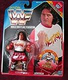 WWF Hasbro Rowdy Roddy Piper Wrestling Action Figure WWE WCW ECW