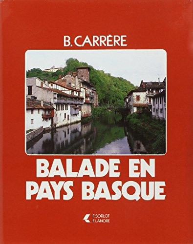 Balade en Pays Basque
