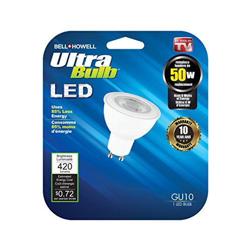 Bell Lighting Led Gu10