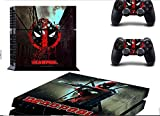 Express$ Decal Skin Ps4 console Cover For Playstaion 4