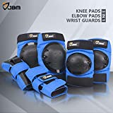 JBM international Adult / Child Knee Pads Elbow