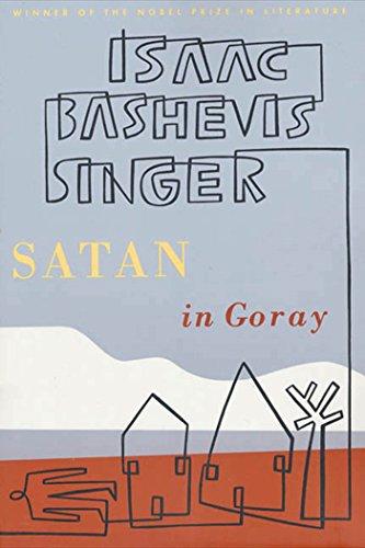 Satan in Goray: A Novel