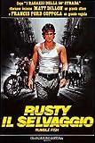 Rusty il Selvaggio (Blu-Ray)