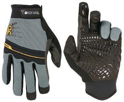 201-135M - Medium - Boxer Gloves, CLC Custom Leather Craft - Pack of 2