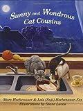 Sunny and Wondrous, Cat Cousins, Mary Hochenauer and Lois Hochenauer-Fox, 0977800504