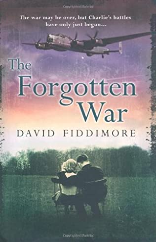 book cover of The Forgotten War