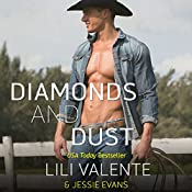 Diamonds and Dust: Lonesome Point Texas, Book 3 | Jessie Evans
