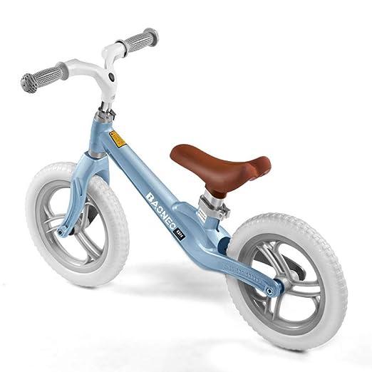 Bicicleta De Bebé De Dos Ruedas | Carro De Equilibrio para Niños ...