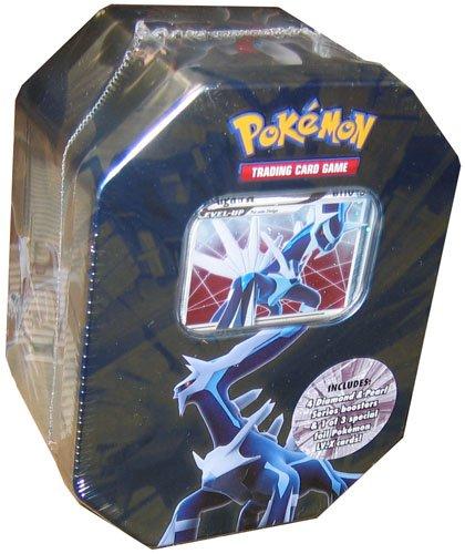 Pearl Card Promo Foil (2008 Pokemon Diamond & Pearl - Spring Tin - Dialga)
