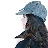 Squirrel Products Detective Hat - One Size