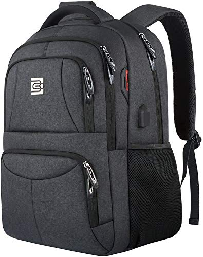 Laptop BackpackDurable Anti Theft