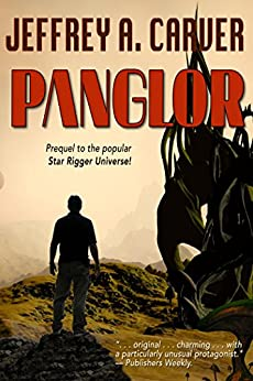 Panglor (Star Rigger Universe) by [Carver, Jeffrey A.]