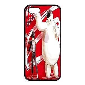 iphone 5 case¡ê?provides maximum protection for iphone 5¡ê?Cute design for iphone 5 rubber cover ¡ê?big hero 6