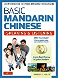 img - for Basic Mandarin Chinese - Speaking & Listening Textbook: An Introduction to Spoken Mandarin for Beginners (DVD and MP3 Audio CD Included) book / textbook / text book