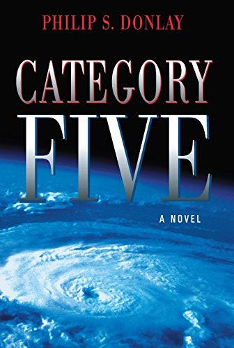 (Category Five (A Donovan Nash Thriller Book 1))