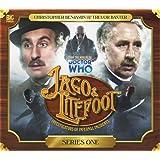Jago & Litefoot Series 1 Box Set CD
