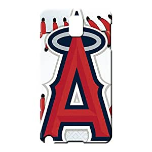 samsung note 3 Slim Skin Awesome Phone Cases phone cases los angeles angels mlb baseball