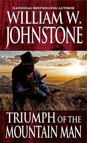 Download PDF Triumph of the Mountain Man
