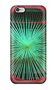 Premium Durable String Art Fashion Tpu Iphone 6 Plus Protective Case Cover