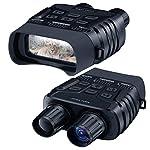 Night Vision Goggles 984 FT Digital Infrared Night Vision Binoculars Scope HD Image 960P Video 2.31″ TFT LCD Screen