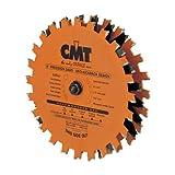 CMT 230.020.06 6″ x 20 Tooth, 5/8″ Bore, Precision Dado Blade Set