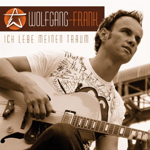 Ich lebe meinen Traum by Wolfgang Frank on Amazon Music