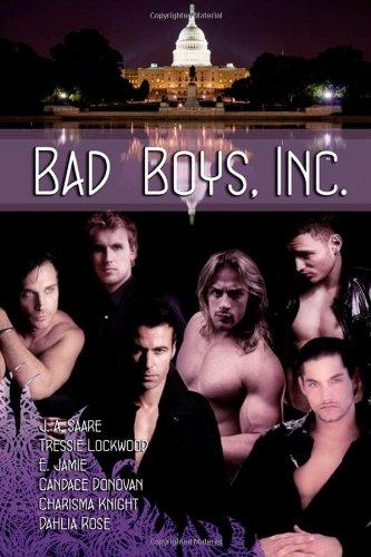 dahlia rose bad boys inc - 1