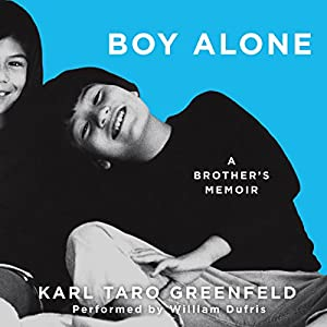 Boy Alone Audiobook