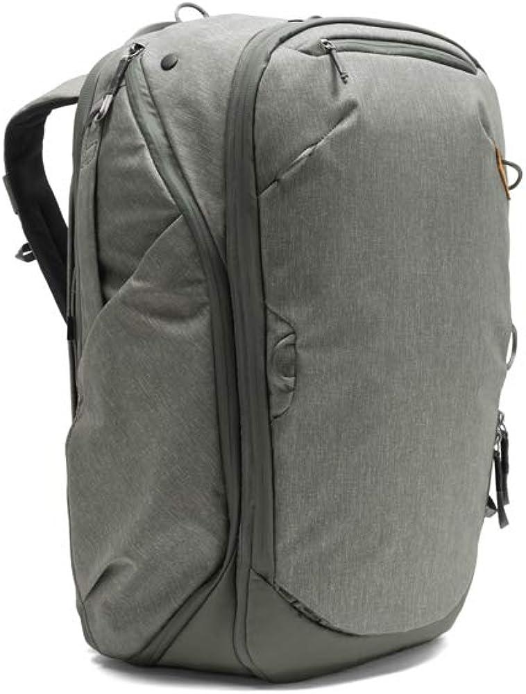 Modular Bolsa De Accesorios Para 45L Mochila de viaje Cubo de embalaje Peak Diseño-Pequeña