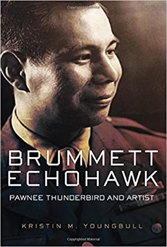 Read Brummett Echohawk: Pawnee Thunderbird and Artist PDF, azw (Kindle), ePub, doc, mobi