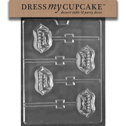 Dress My Cupcake DMCH168 Chocolate