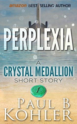 Perplexia: A Crystal Medallion Short ()