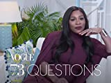 73 Questions With Serena Williams