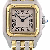 Cartier quartz womens Watch 168621 (Certified Pre-owned)