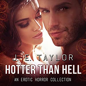 Hotter than Hell Audiobook