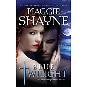 Blue Twilight Audiobook