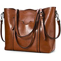 Celsino Women's Top Handle Satchel Purse and Handbags Bag Daily Work Shoulder Tote Bag