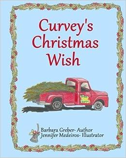 Curveys Christmas Wish